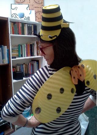 Ziaa Bee in Oakland CA